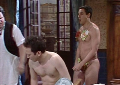 adam sandler real nudity pics