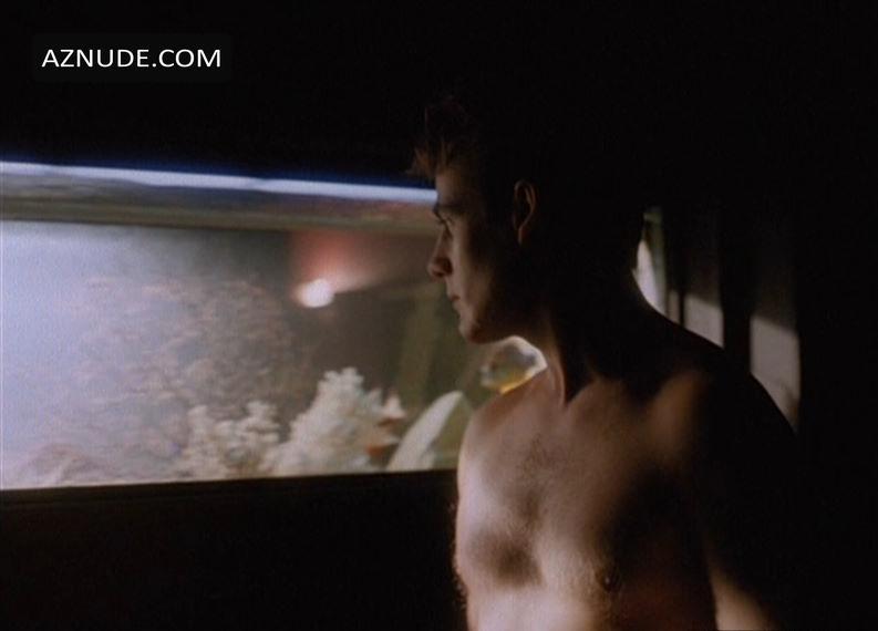 Adrian Pasdar Shirtless