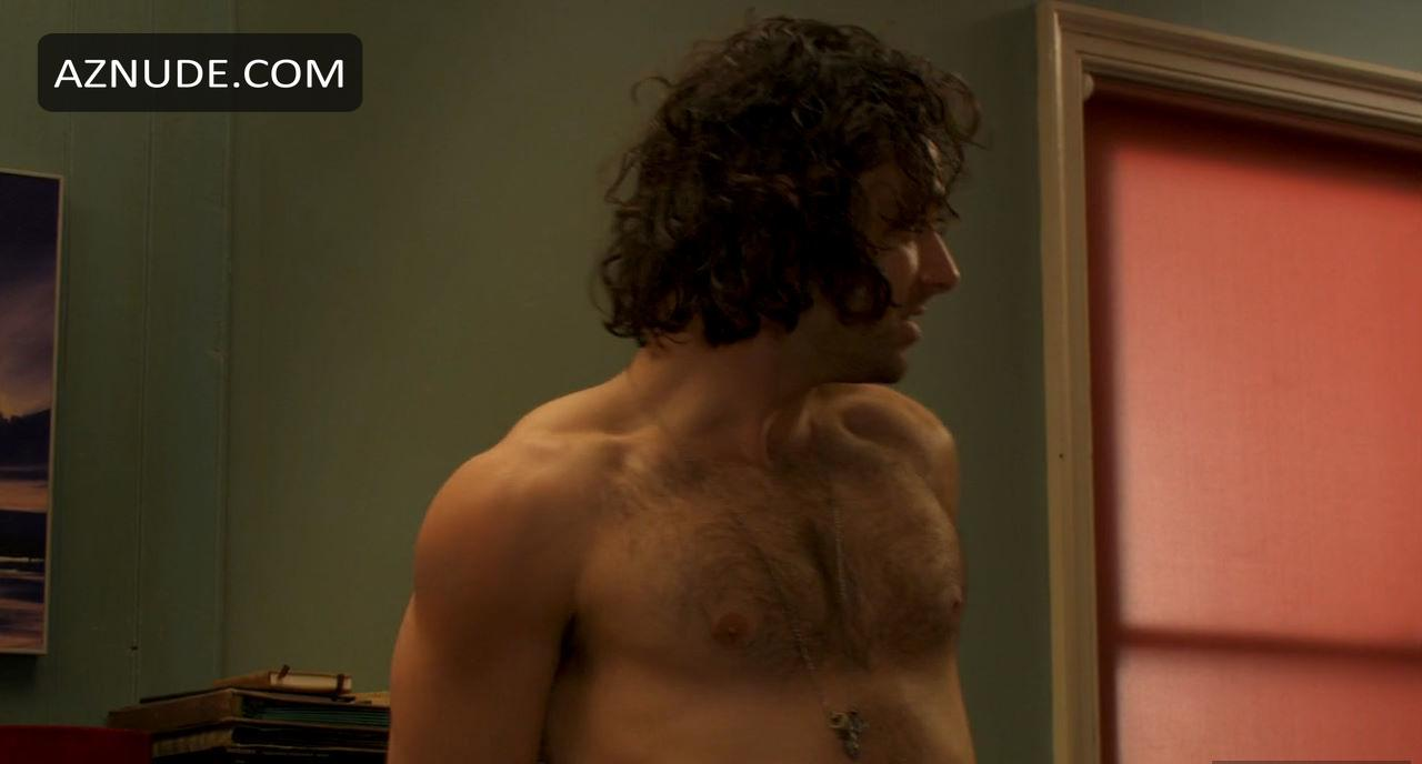 Poldark Aidan Turner's Sex Face Revealed And Did We Mention He's Naked