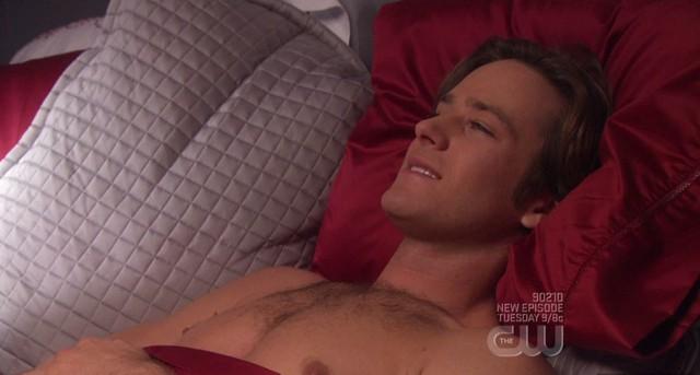 Sexy A J Hammer Nude HD