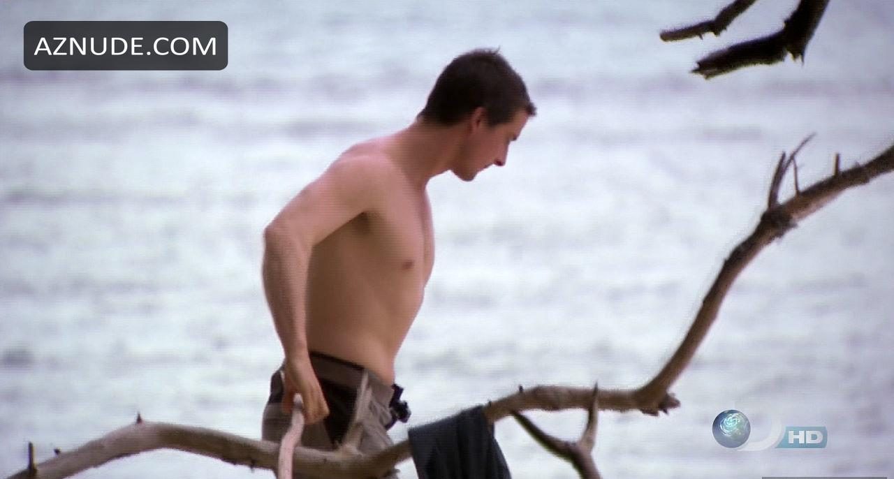 Think, that bear grylls hot sex advise