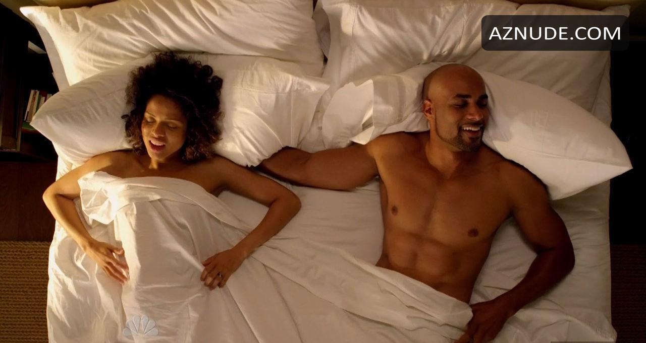 Join boris kodjoe movies with sex congratulate