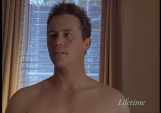 Pics of brian krause butt naked