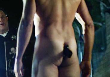 Gay bruce willis desnudo