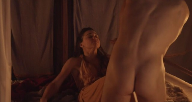 Tits Terry Reynolds Nude Gif