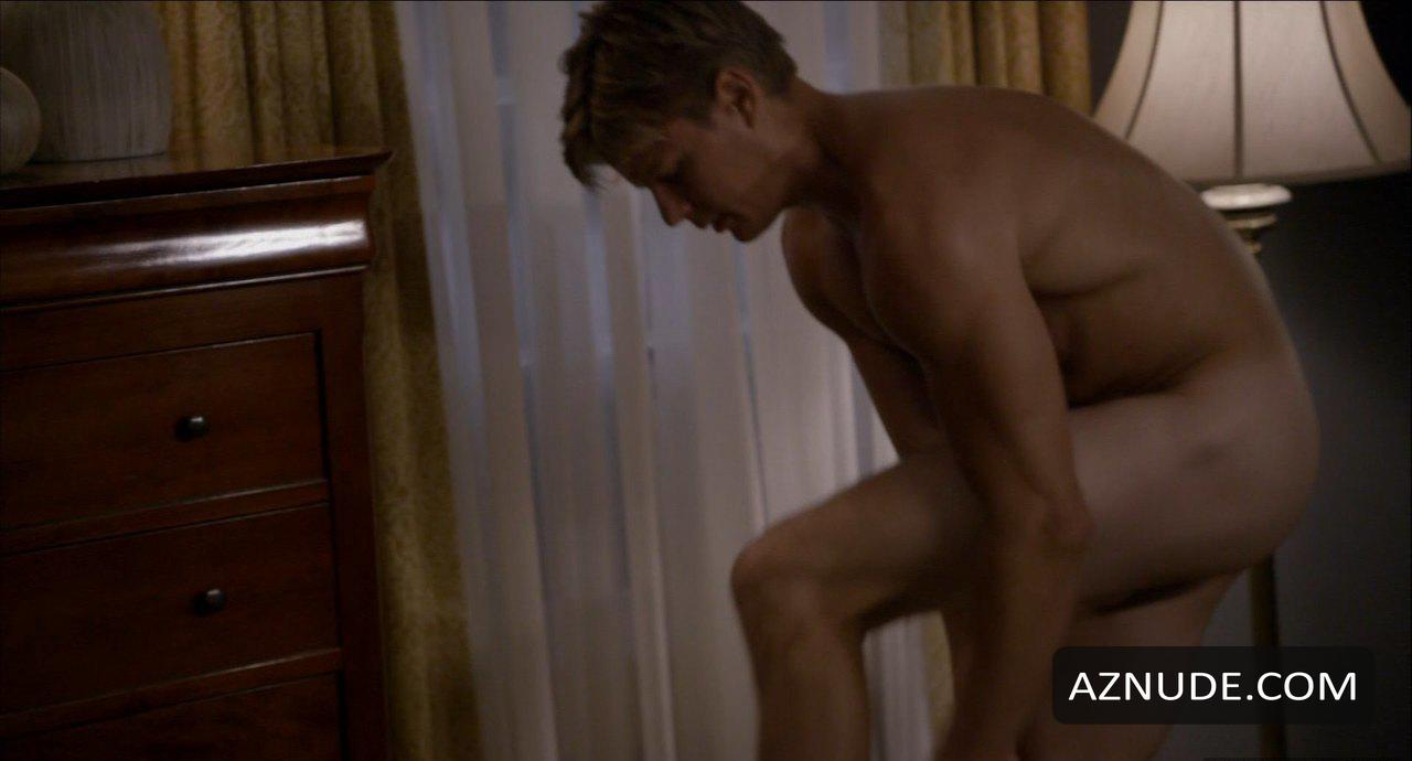 Nude sexy ledy