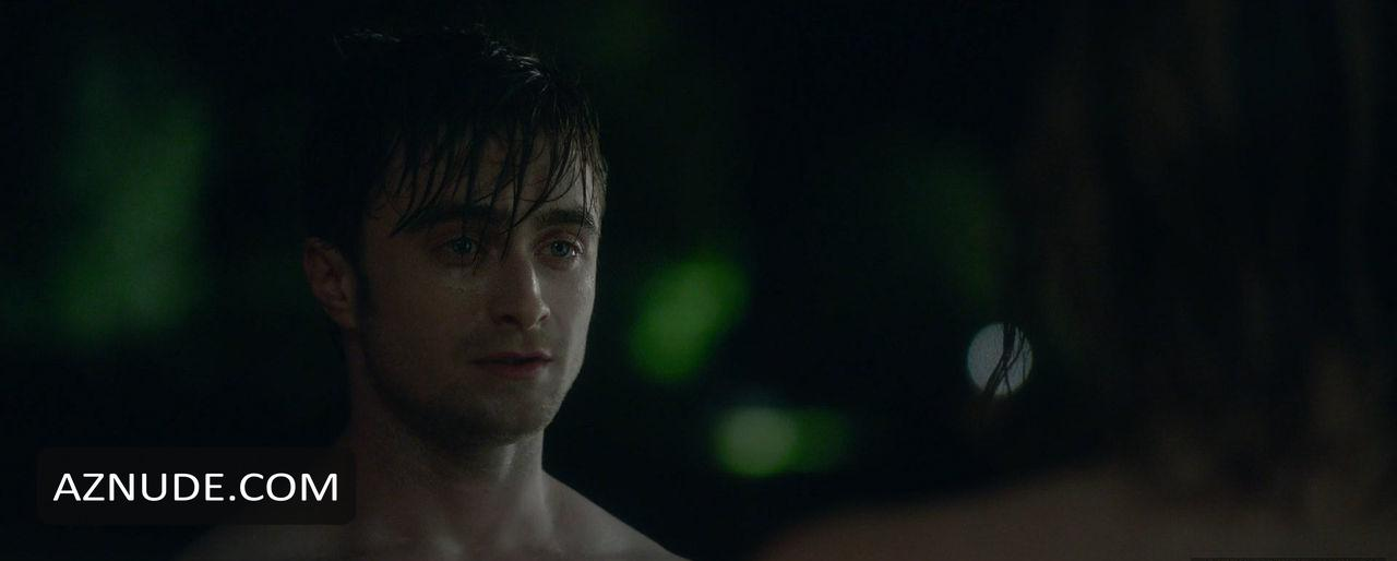 Daniel Radcliffe Nude And Sexy Photo Collection - Aznude Men-8676