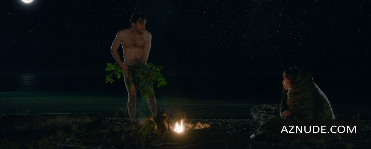 Naked Daniel Radecliffe Nude Png