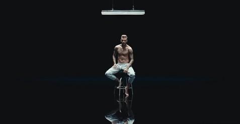 Celebrity David Beckham Naked HD