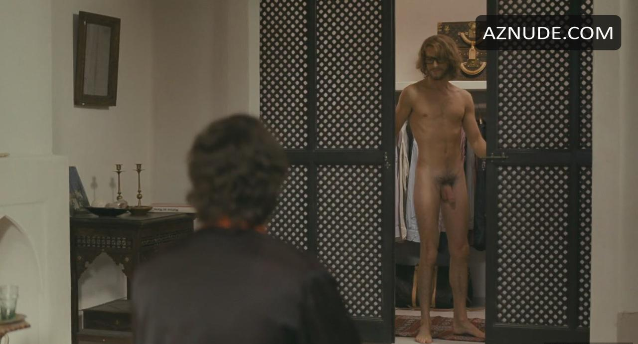 Unexpectedness! naked gaspard ulliel nude consider, that