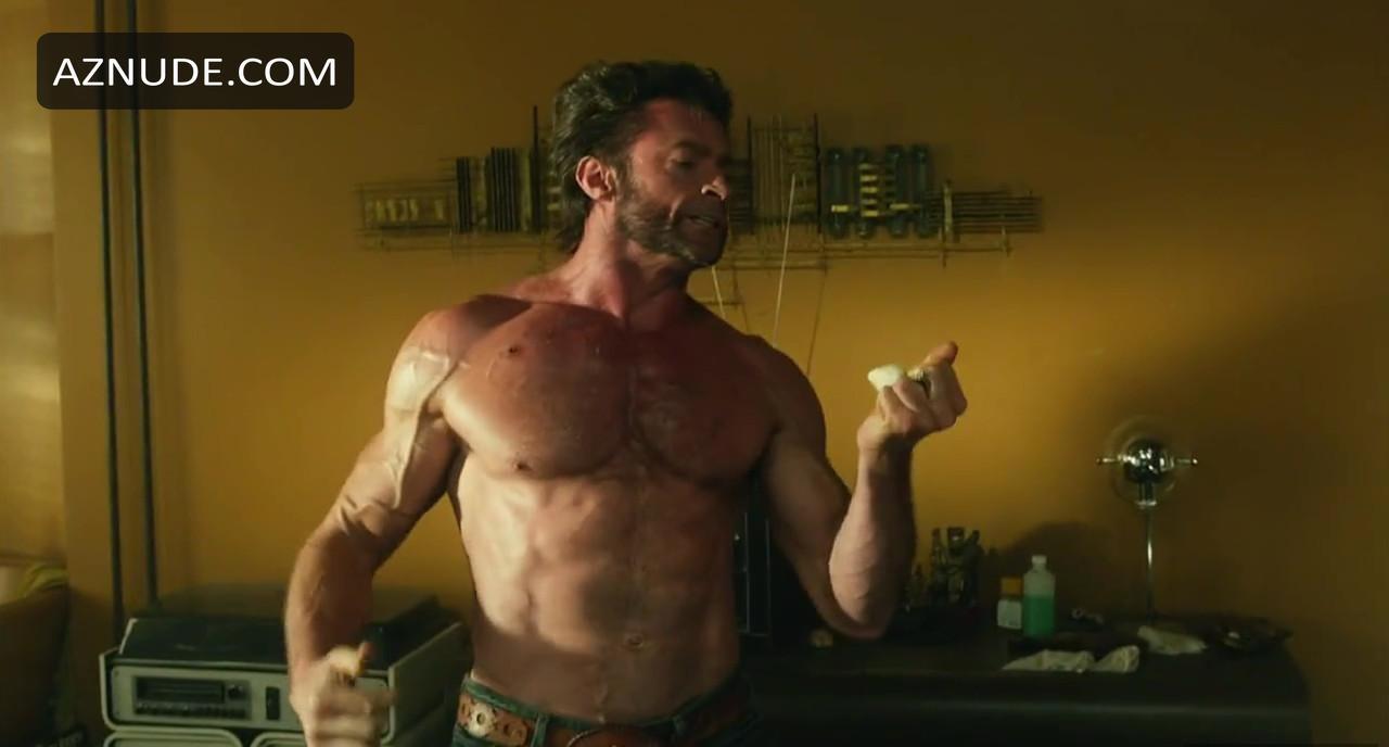 hugh jackman gay porn