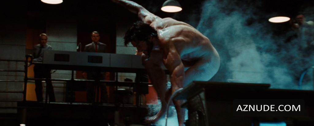 Nude hugh jackman Hugh Jackman