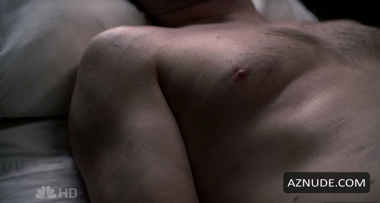 Jack coleman nude