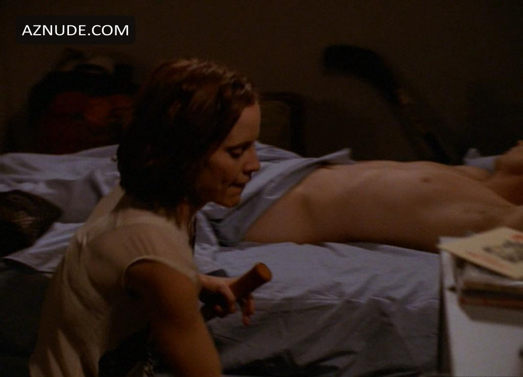 James marsters having naked sex