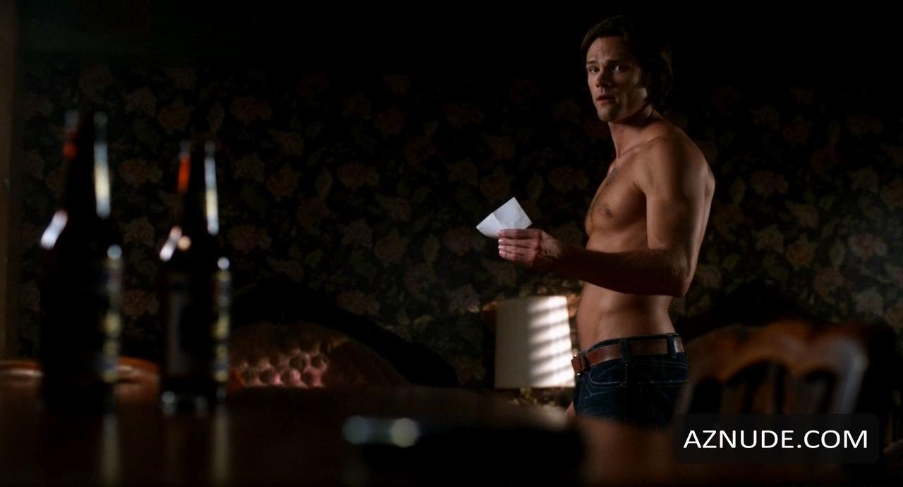 Warm Jared Padalecki Nude Jpg