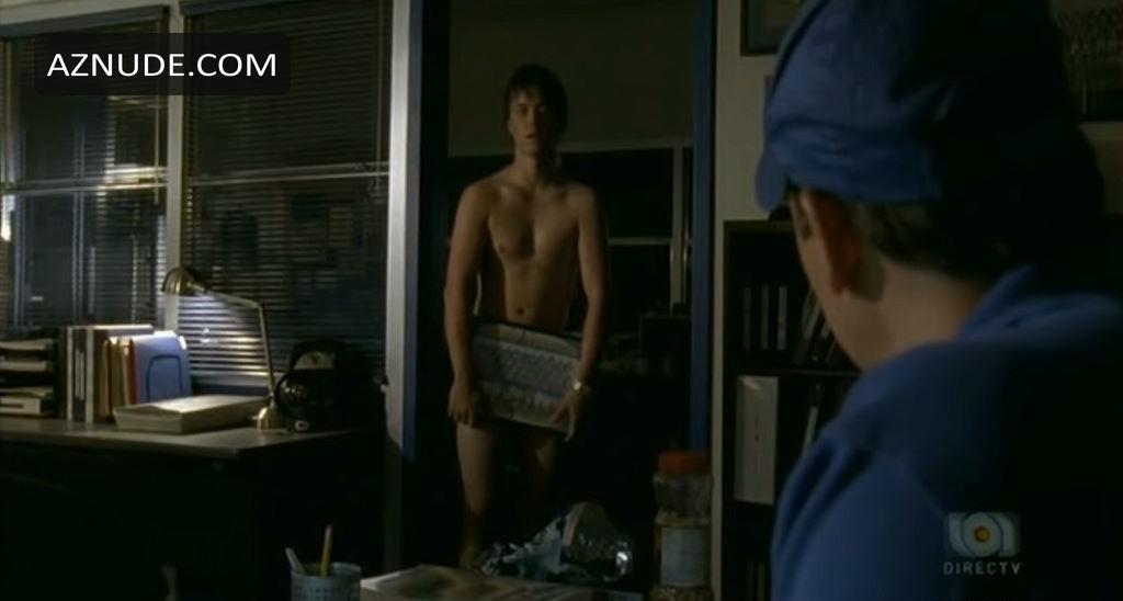 Jeremy nude sumpter