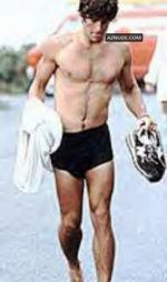 Swimwear John Kennedy Jr Naked Pic