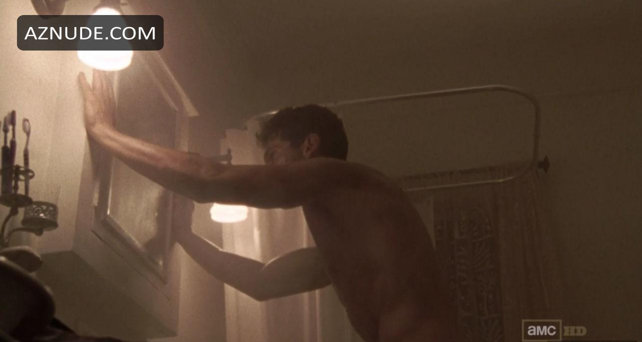 Bernthal naked jon Jon Bernthal
