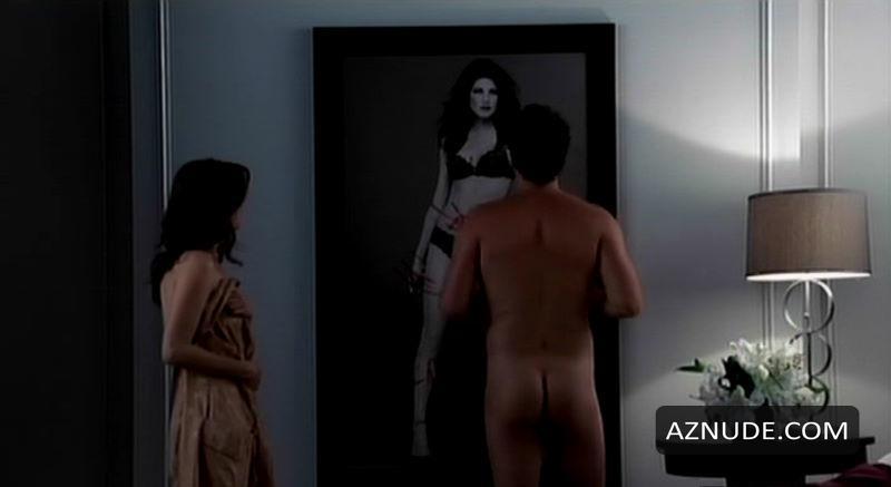 Julian Mcmahon Nude During Sex Scenes