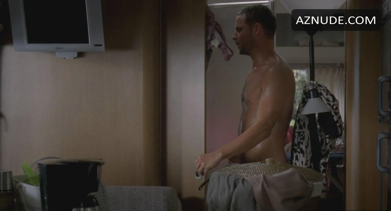 Justin chambers naked