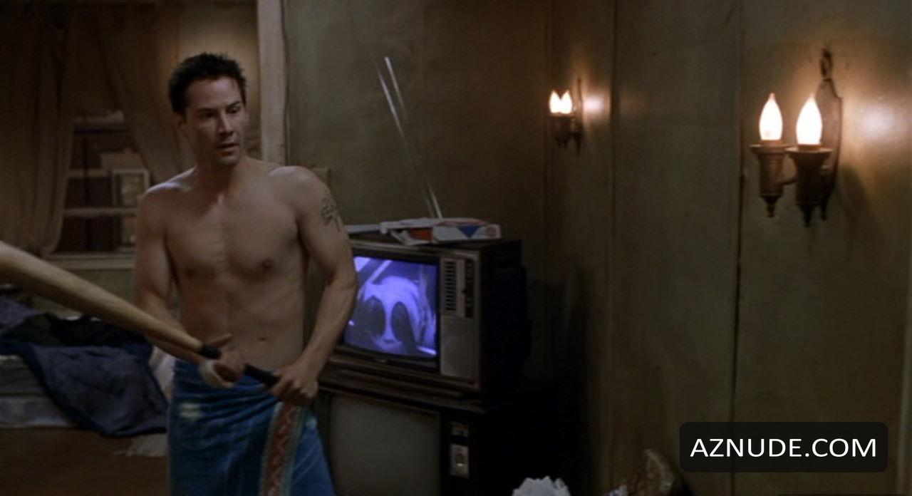 Nude fuck reeves keanu something is. Many