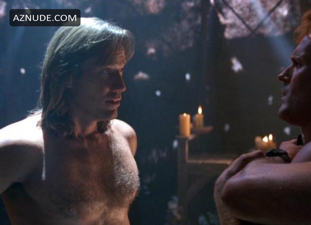 Nude Kevin Sorbo As Hercules