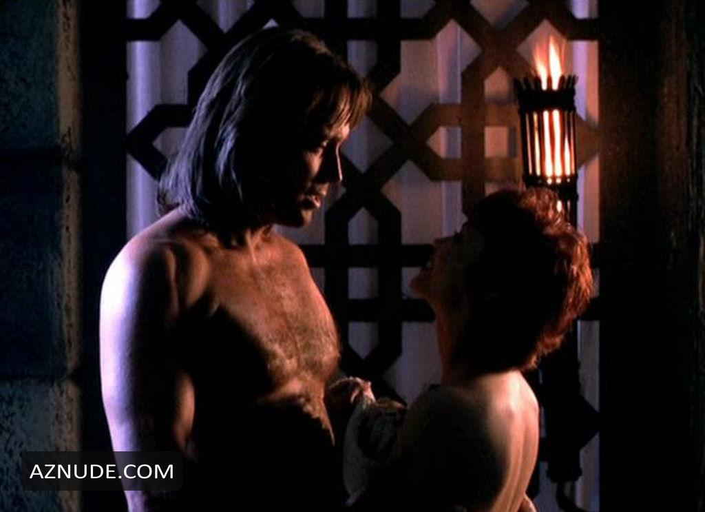 Kevin Sorbo Naked Gay Sex