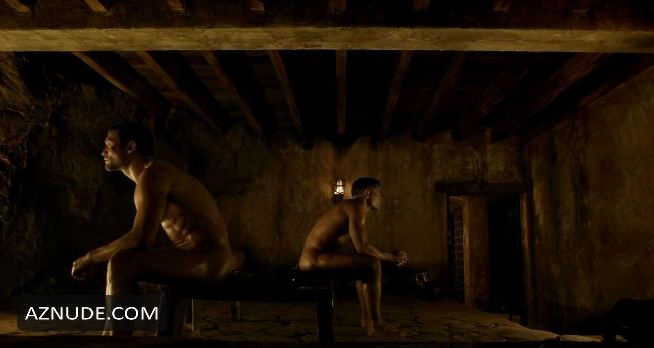 Bennett naked manu Famous Male