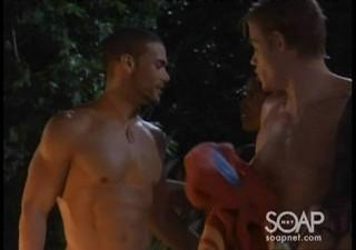 Seth numrich nude