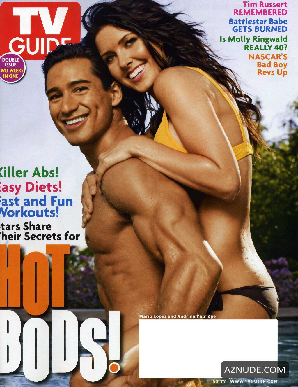Hot Mairo Lopez Naked Pic