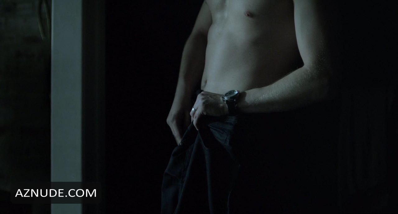 Celeb David Thewlis Nude Scenes