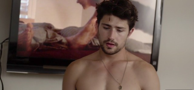 Yustman nude pics