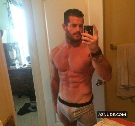 Swimwear Gregory Smith Nude Pic