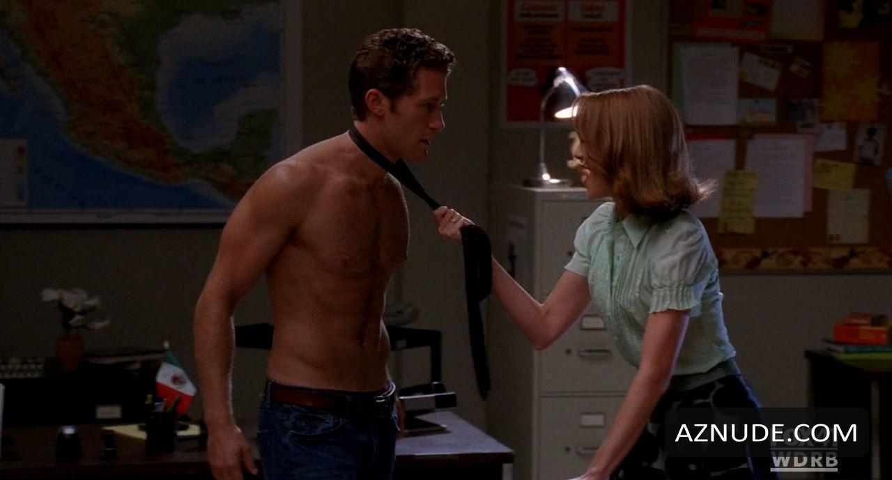 Something also matthew morrison nude hope, you