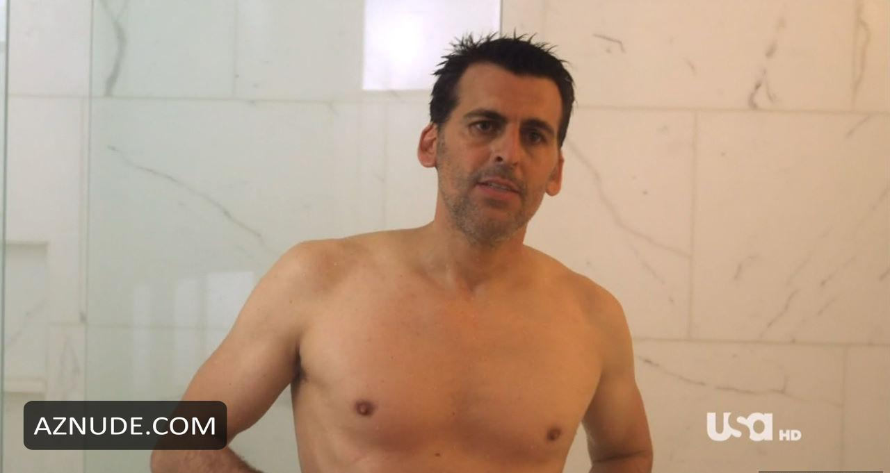Oded fehr nude sex