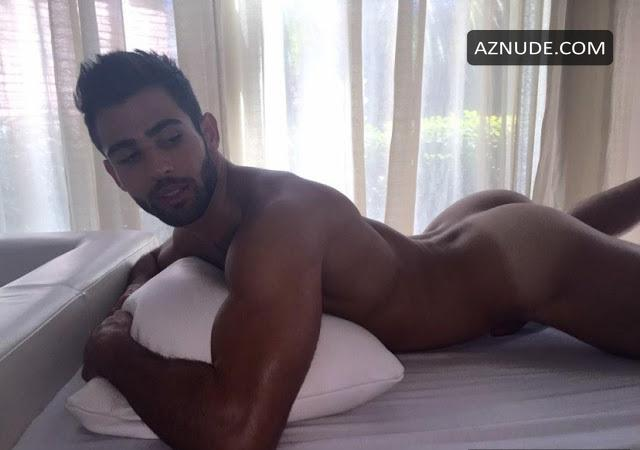Warm Aaron Austin Nude HD