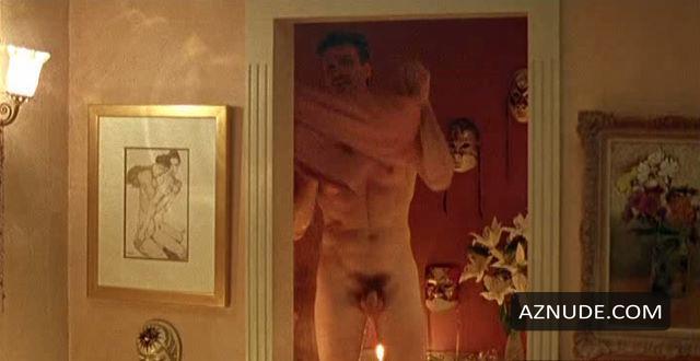 Ideal David Arquette Nude Images