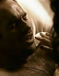 PAUL BLACKTHORNE NUDE
