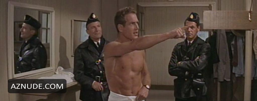 from Trevor was paul newman gay
