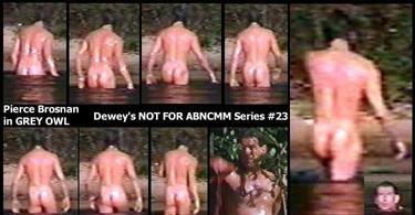 Homosexuell pierce brosnan nackt