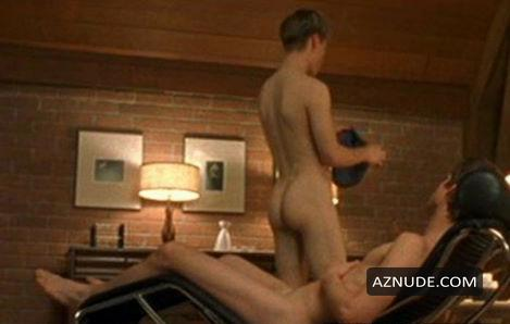 Gale harold randy harrison naked agree, very