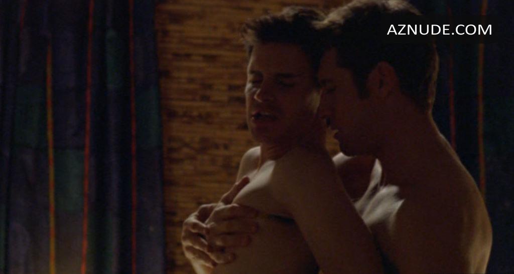 Robert gant nude