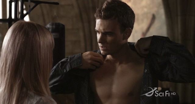 naked-robin-dunne-dying-ends-of-hair-blonde-pics
