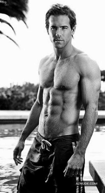 What Ryan reynold sexy nude body can not