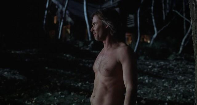 Ideal Shawn Dillon Nude Pics