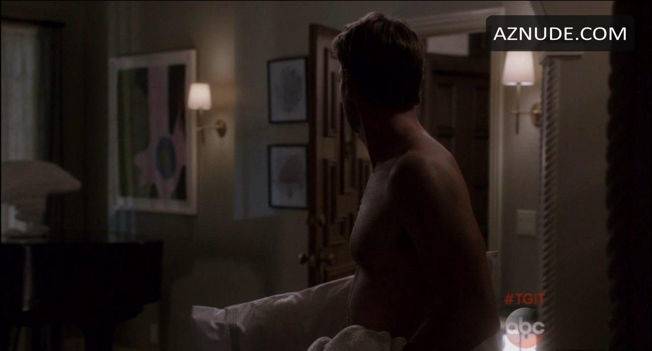 Foley nude scott