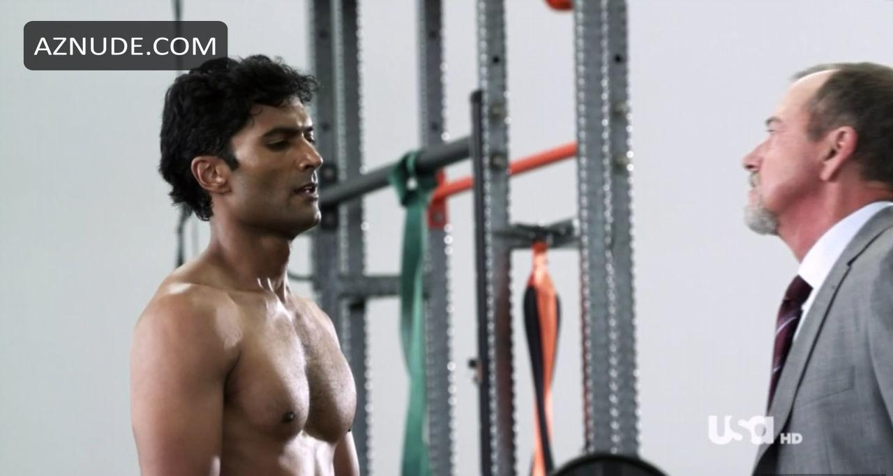 Naked sendhil ramamurthy