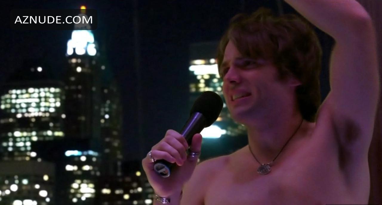 Superstar Seth Gabel Nude Pictures