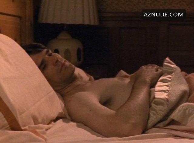 ERICKA: Thomas gibson nude scene