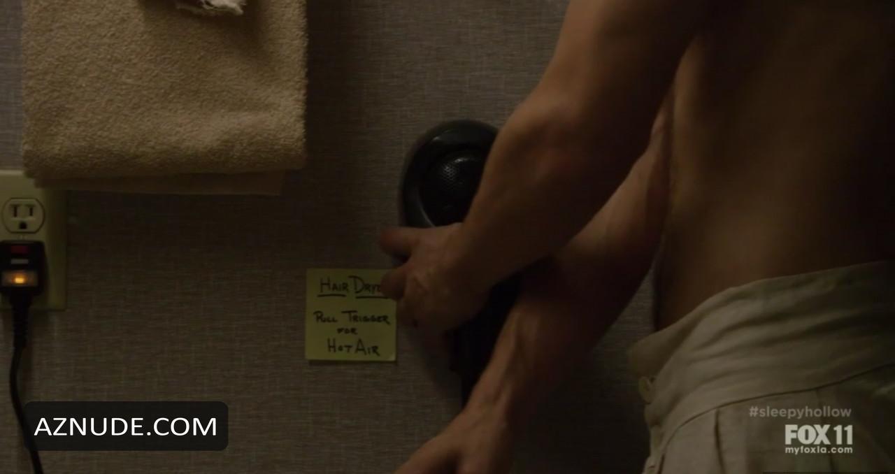 Tom Mison Nude - Aznude Men-5102